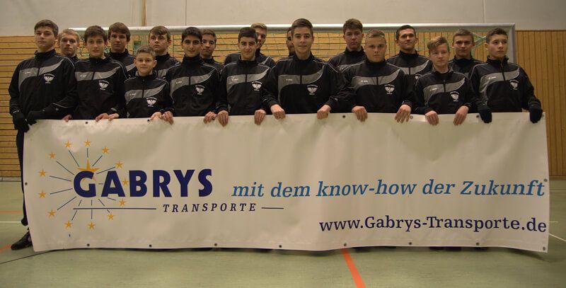 Mannschaft BFC Preussen e.V.